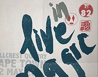 D&AD Monotype - Hayao Miyazaki