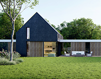 Architectural Visualization - Part 8