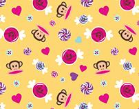 "Toddler Girls ""Sweet"" Fashion Core Guide"