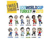 2013 FIFA U20 World Cup