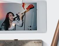 Polaroid Series 1