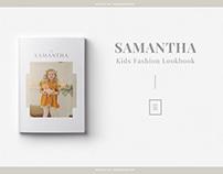 Fashion Cookbook