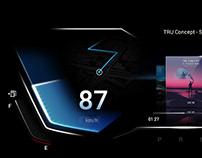 Samsung Automotive UX