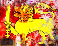 'Lets Build' (Sri Lanka Explosions 2019 April 21)