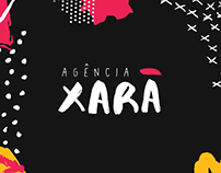 Agência Xará [Rebranding]