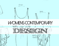 Women's Contemporary Sketches