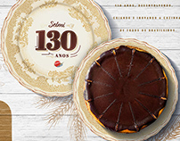 130 anos | SELMI