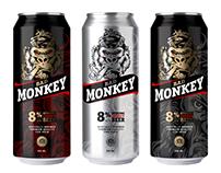 Bad Monkey Beer