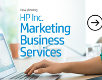 HP MBS Portal