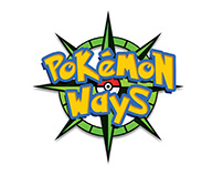 Pokemon Ways (Jeu de plateau)