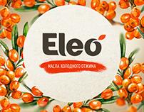 Eleo. Oil. Redesign