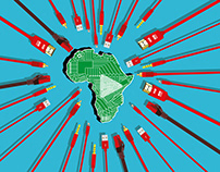 The Financial Times 'African Tech'