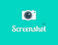 Screenshot Lite Android App Design & Development