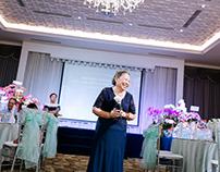 Birthday Anniversary of Mrs. Diep Ngoc Suong