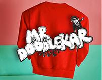 Mr. Doodlekar