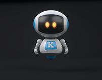 KBC K'Ching CGI/VR