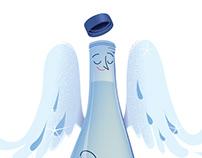 Tap water vs bottled water