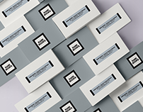 Rare Books | Visual Identity & Packaging
