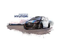 Experience Hyundai 2014