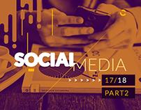 Social Media 2018-02
