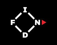 Find Ventures Brand Identity