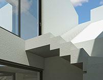 Seixal Apartment: Interiors