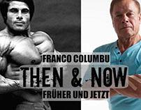 Bild des Bodybuilders Franco-Columbu