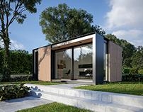 Project: Garden-Studio's