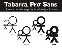 Tabarra Sans Pro