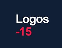 Logos Set 2015