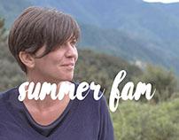 Summer Fam