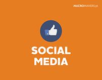 Social Media | Clientes MM