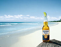 Corona Summer Radio