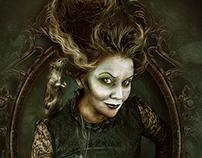 Bride of Frankenstein..