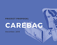 """Carebag"" Entrepreneurship Project"