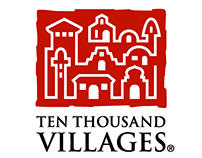 Ten Thousand Villages Austin - IWD 2016