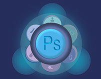 Photoshop 101 Game Package