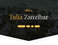 Tulia Zanzibar - hotel