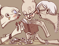 Reading makes you better!