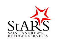 "StARS ""Saint Andrew's Reugee Service"""