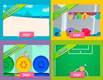 Gloob Games 2012