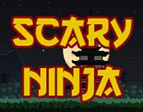 Scary Ninja