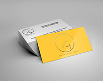 24 Communication - Brand Identity
