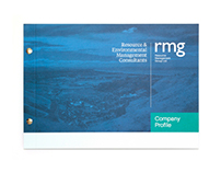 RMG Company Profile