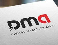 Logo DMA