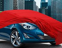 Mazda + Hyundai