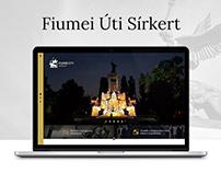 Fiumei Úti Sírkert / Fiumei Road Cemetery
