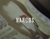 Narcos S3 teasers
