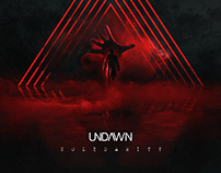Album design solidarity UNDAWN