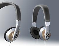 ERGON headphones